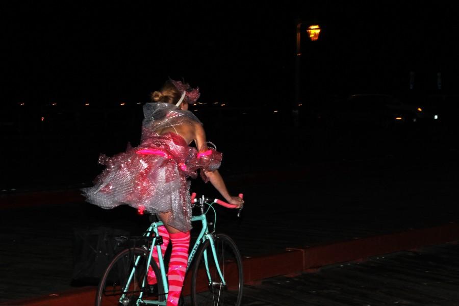 Santa Barbara Bike Moves, First Thursday, Bicycles, Travel, Vacation