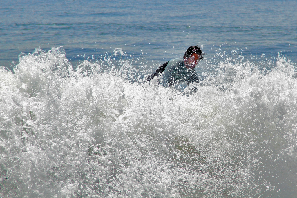Rincon Surfing, Carpinteria California, Santa Barbara, Surf, Travel, Vacation