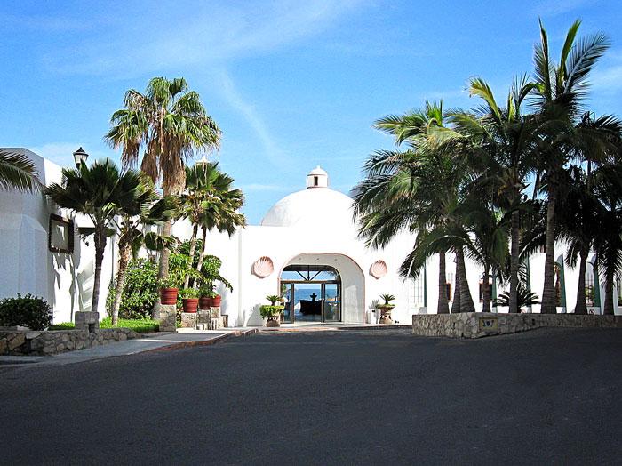 Solmar Suites, Cabo San Lucas, Baja California