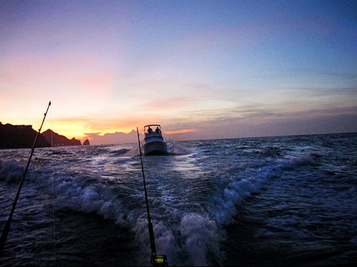 Sportfishing, Cabo San Lucas