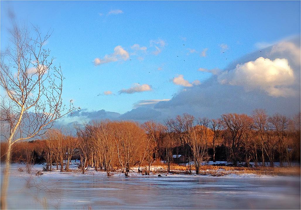 winter activities in Burlington, things to do in the winter in Burlington