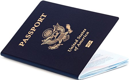 Passport, The Real ID Act, domestic travel