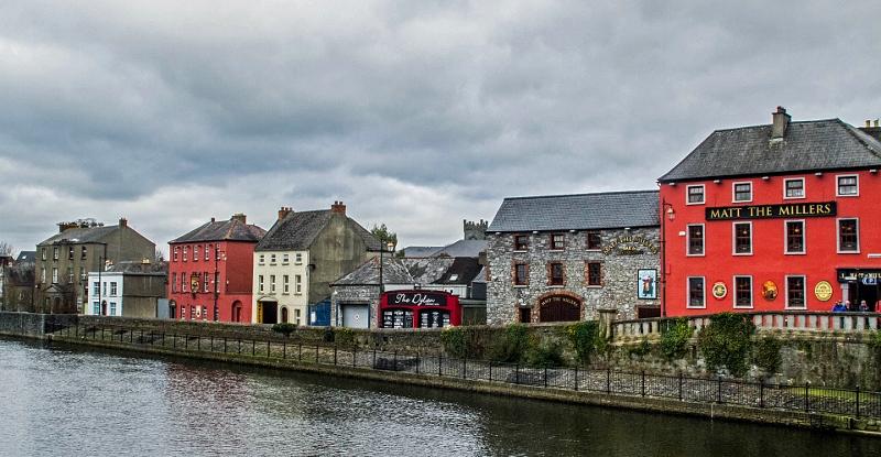 River Nore, Kilkenny Ireland