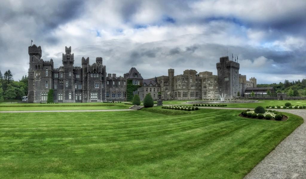 Cong, County Mayo, Ireland Ashford Castle