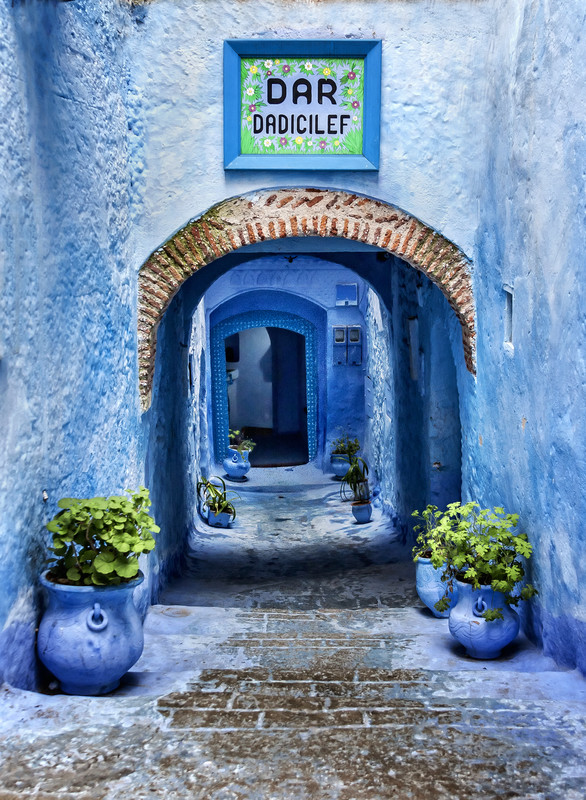Photography Tours in Morocco by Julie Miche