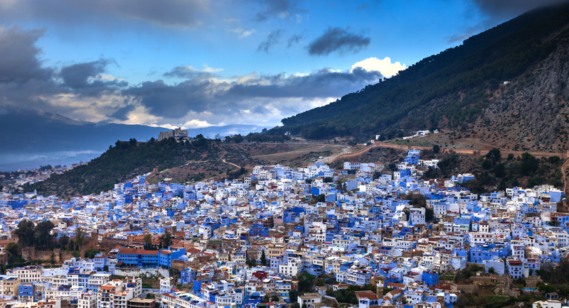 Magnificent Morocco Photo Tour
