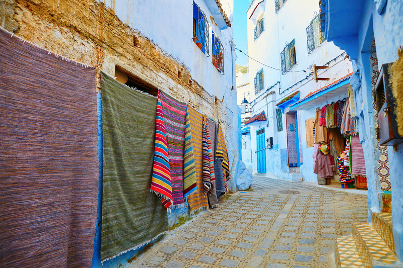 Photo tours in Morocco by Julie Miche