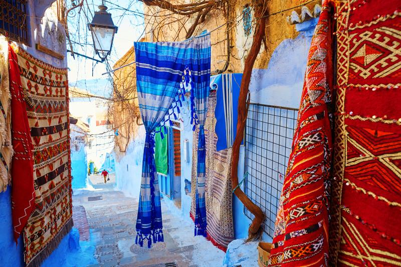 Julie Miche Morocco Photo Tour