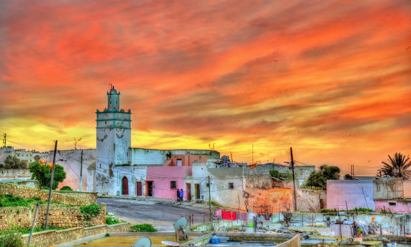 photo tours by julie miche Safi, Morocco on the Atlantic Ocean