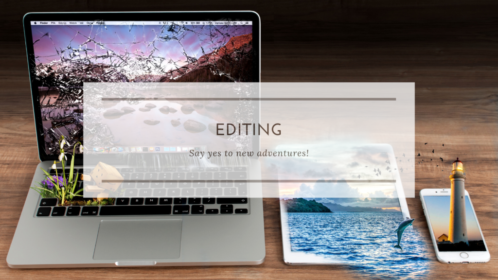 Photography Editing Software