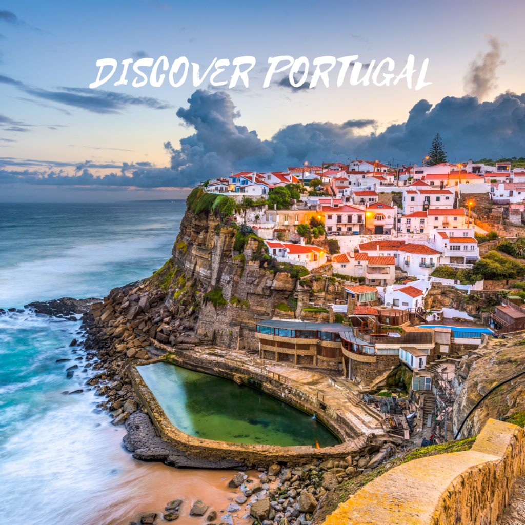 Virtual Tours Around Europe - Portugal
