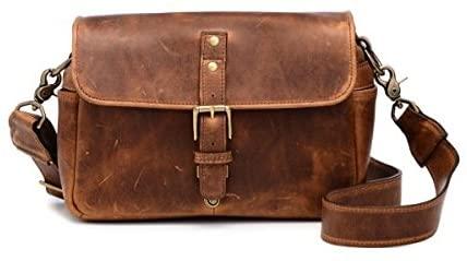Ona Camera Messenger Bag